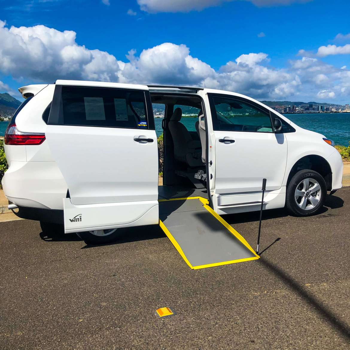 hawaii mobility, bus, and van rentals available from soderholm bus
